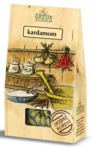 Kardamón celý 10 g