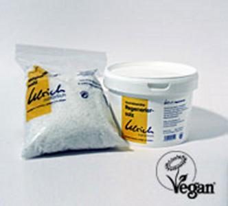 Regeneračná soľ do umývačky riadu vedierko 3 kg
