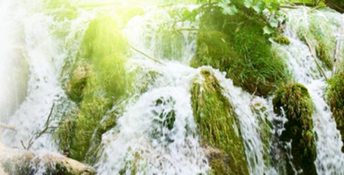 Nech voda je čistá a svet krajší